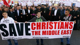US withdrawal could force Christian minorities to flee - Report
