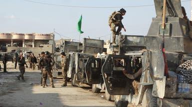 العراق.. القوات المشتركة تقتل انتحاريين في الأنبار