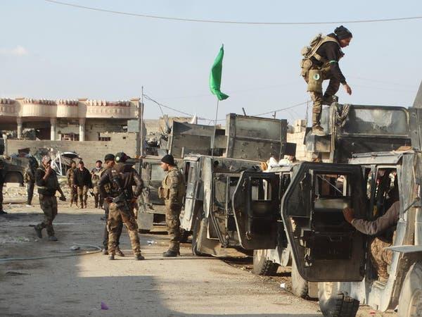 العراق.. استعادة جزيرة تربط بين الأنبار وسامراء