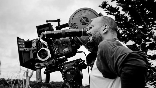 المخرج جيرو غويرو
