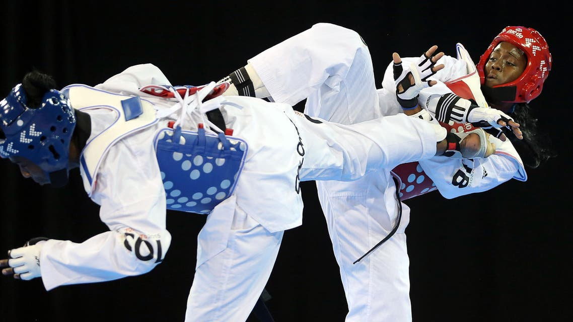 The governing body is reportedly looking to market itself as World Taekwondo for business and commercial purposes. (File photo: Reuters)