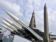 الدفاع السعودي يتصدى لصاروخ #سكود أطلق من شمال صنعاء