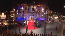 Showbiz highlights at the Marrakech International Film Festival 2015
