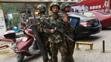 Leaked Chinese documents show details of Xinjiang clampdown - NYT report