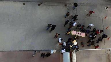 تركيا.. اغتيال صحافي سوري أخرج فيلماً عن #داعش