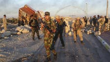 Iraqi army declares victory over ISIS in Ramadi