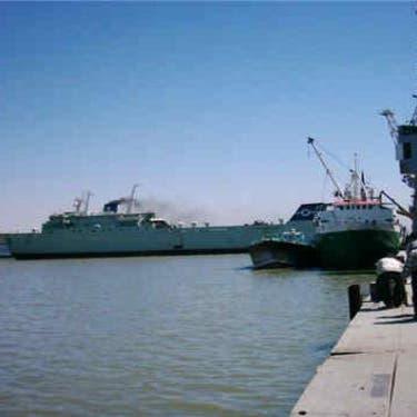 العراق يتجه لطرح اكتتاب لمشروع ميناء الفاو الكبير