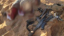 مقتل 6 ارهابيين في سيناء واحباط عدة هجمات