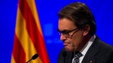 Catalan party in key meeting on backing separatist government