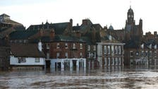 Britain sends in more troops after 'unprecedented' floods
