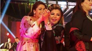 ديو غنائي يجمع فلة الجزائرية والمغربية هدى سعد