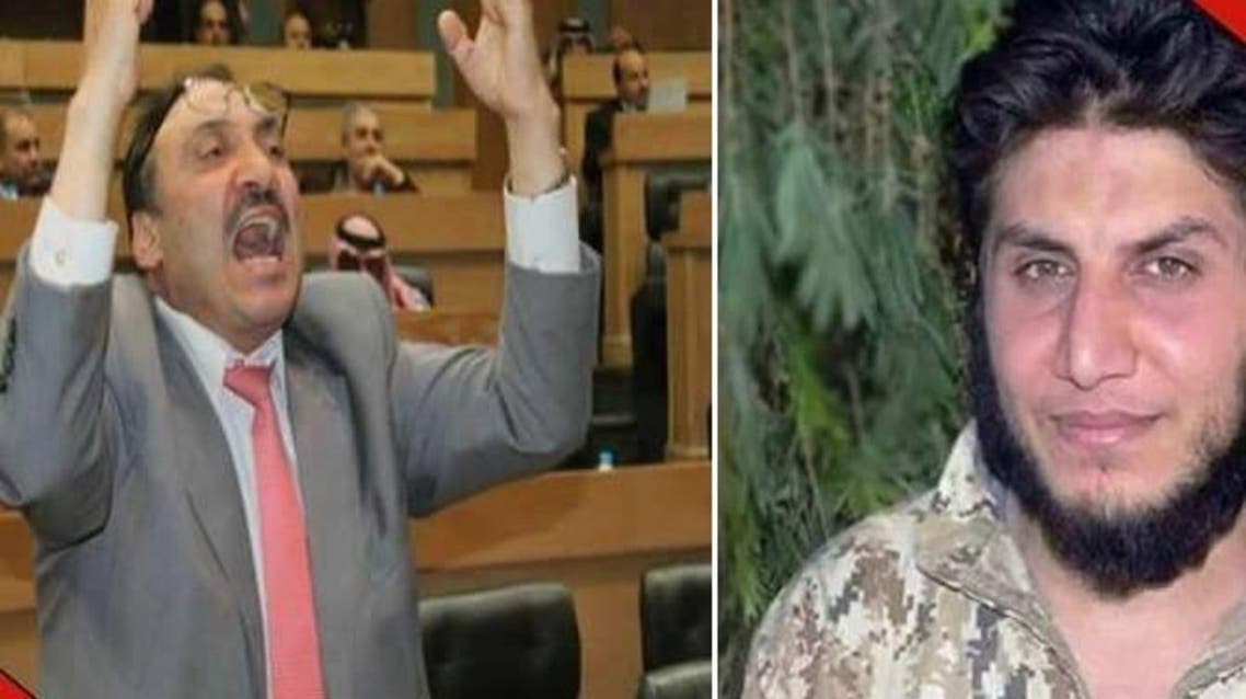 Jordanian MP: 'My son was killed fighting with ISIS. I am now a target'