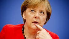 Merkel: EU can't let Greece plunge into 'chaos' in refugee crisis