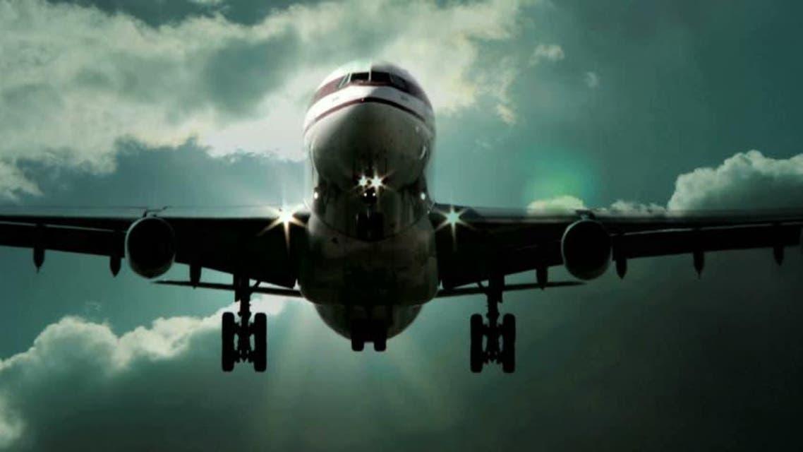 plane shutterstock