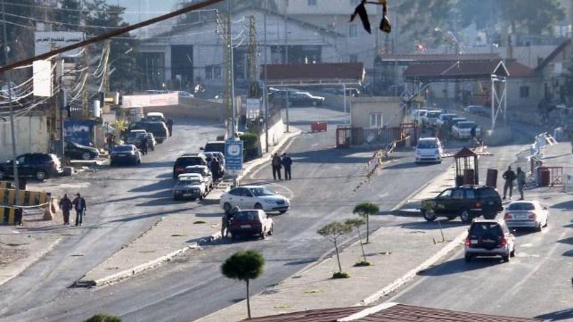 مقاتلو الزبداني وعائلاهم إلى تركيا عبر لبنان