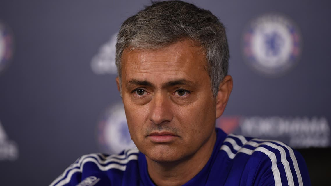 Mourinho's track record is often hailed as the greatest illustration of his strength as a coach, given the haul of trophies and titles he has accumulated. (Reuters)