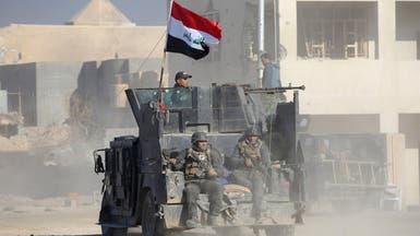 """العراق.. موجز الفعاليات القتالية ضد """"داعش"""" خلال 24 ساعة"""