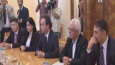 روسيا: المعارضة سلمت الأسد في جنيف قائمة بالمعتقلين