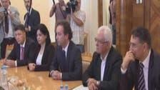 #وفد_المعارضة_السورية إلى #جنيف يعلن الأحد