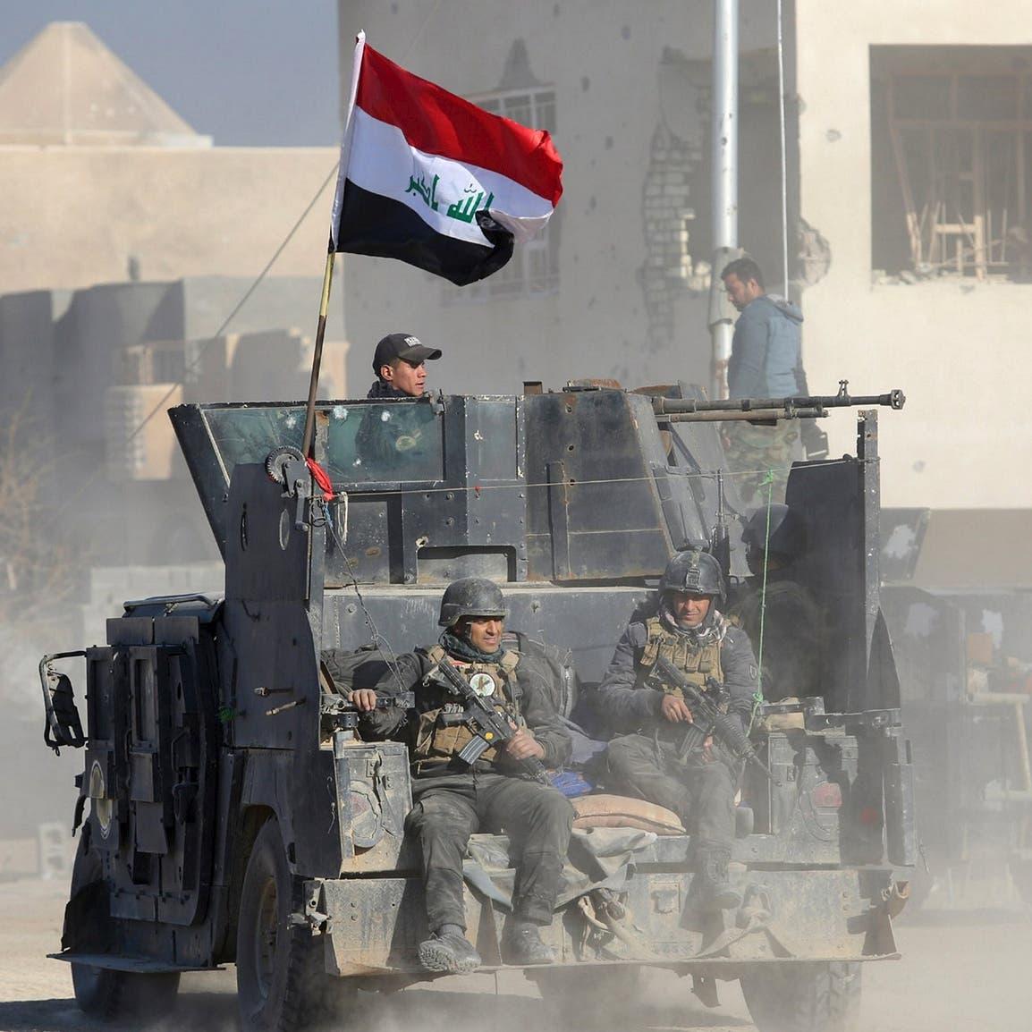 مقتل 6 من مسلحي داعش بعمليتين منفصلتين شمالي العراق