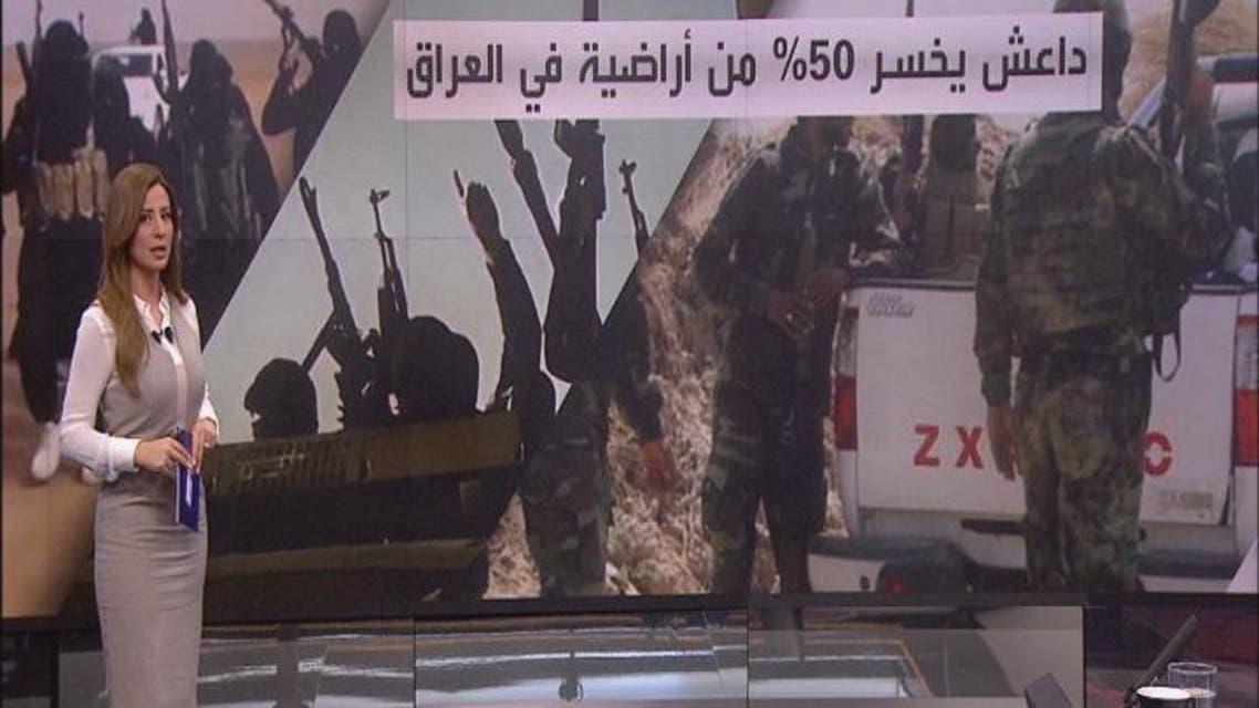 THUMBNAIL_ بالأرقام.. داعش يخسر 50% من أراضيه في العراق