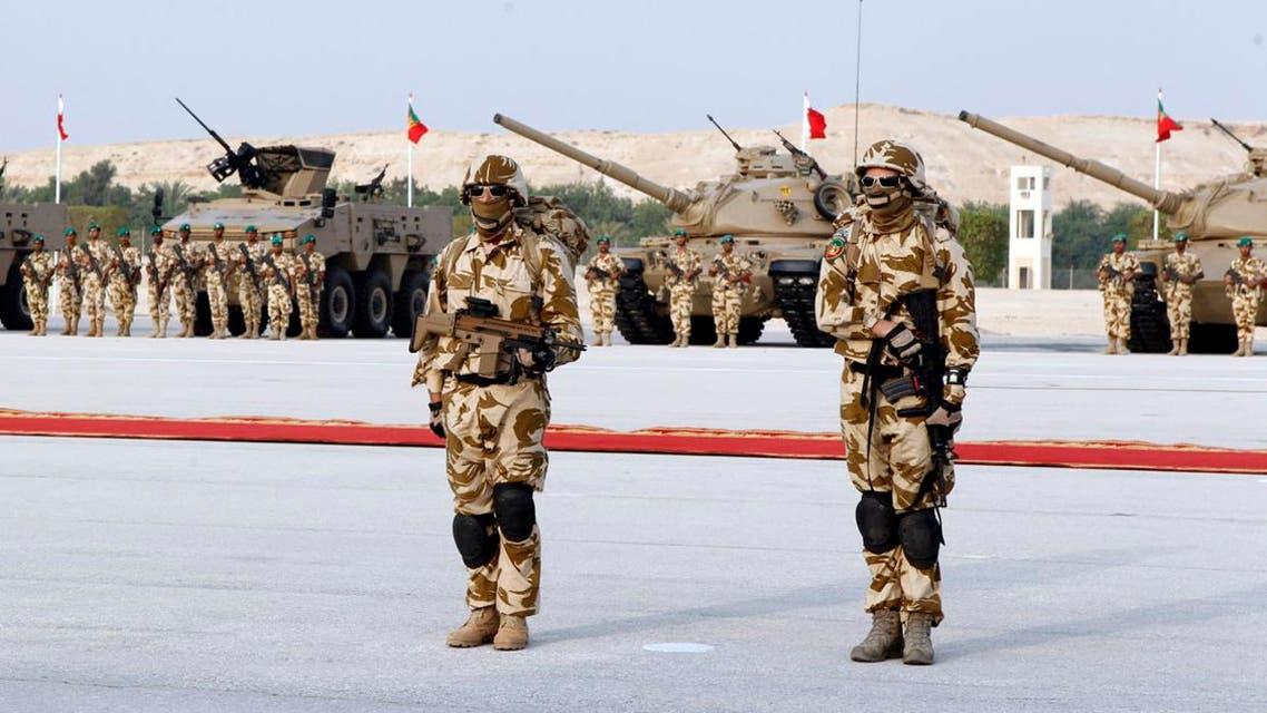 الجيش البحريني 3
