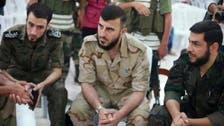 Strike that killed Syrian rebel chief 'complicates peace talks push'