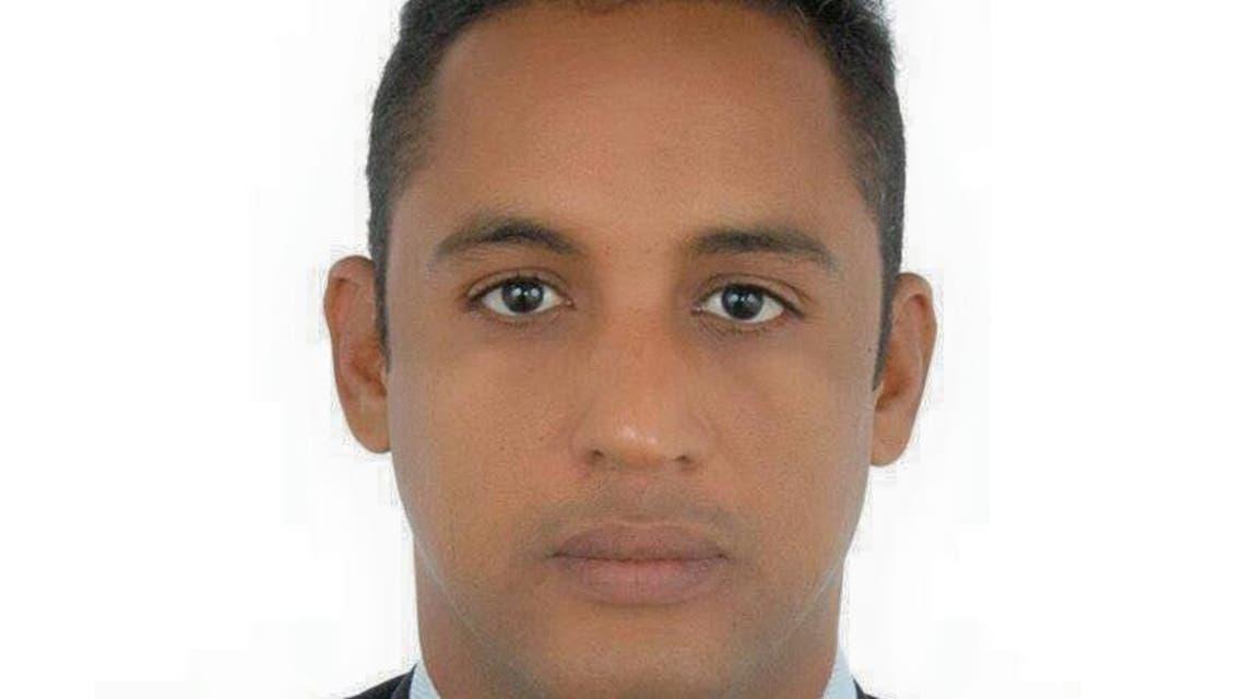 الصحفي الموريتاني أحمد ولد الطالب