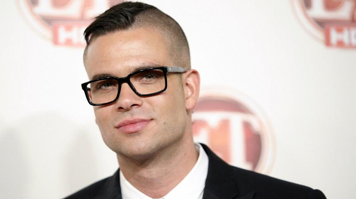 U.S. actor Mark Salling arrives at the Entertainment Tonight Emmy Party in Los Angeles, California September 19, 2011. (Reuters)