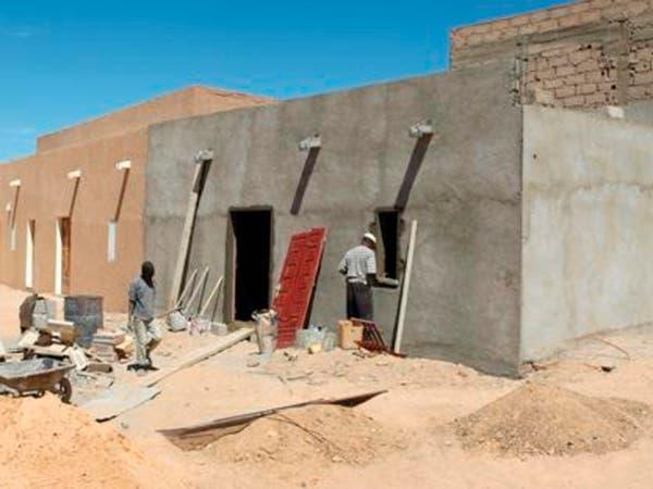 موريتانيا تقر قانوناً ضد العمل الجبري