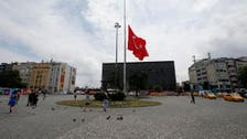 Turkey arrests 2 ISIS suspects over NYE attack plot