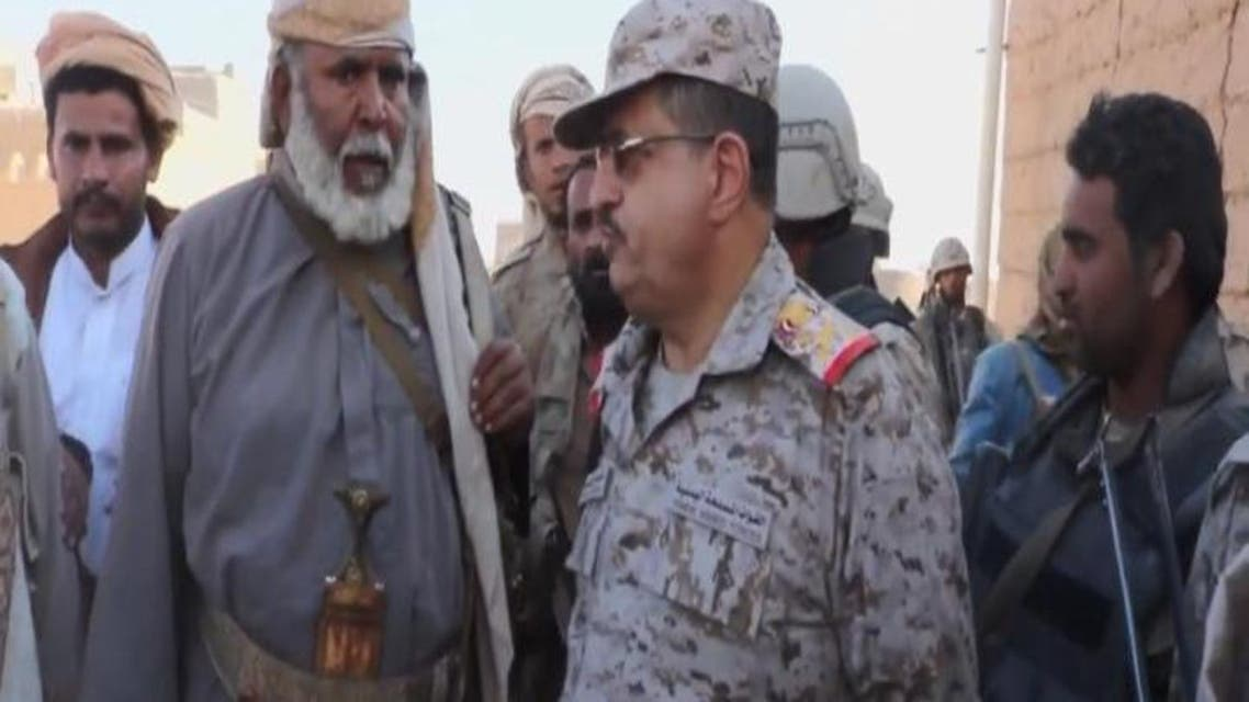 THUMBNAIL_ #المقدشي : مفاجآت سارة للشعب اليمني خلال أيام