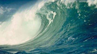 تعرف إلى أسوأ 8 كوارث تسونامي في العالم