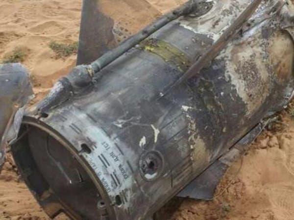 طهران تعترف: صواريخ الحوثيين ضد السعودية إيرانية