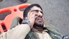 اتحادی فوج میں شامل بحرینی فضائیہ کا طیارہ گر کر تباہ
