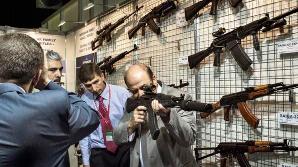 سلاح روسي