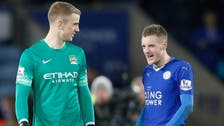 Manchester City not where they should be at year-end, says Hart