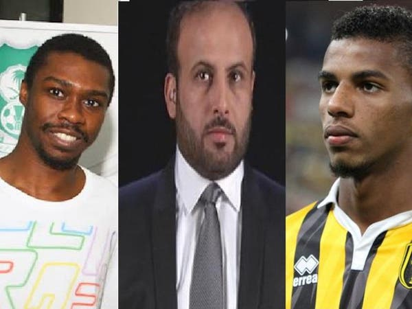 البابطين: لا يعنيني صمت اتحاد الكرة أمام قراري