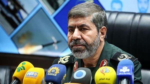 بالفيديو.. قوات إيرانية تدخل العراق