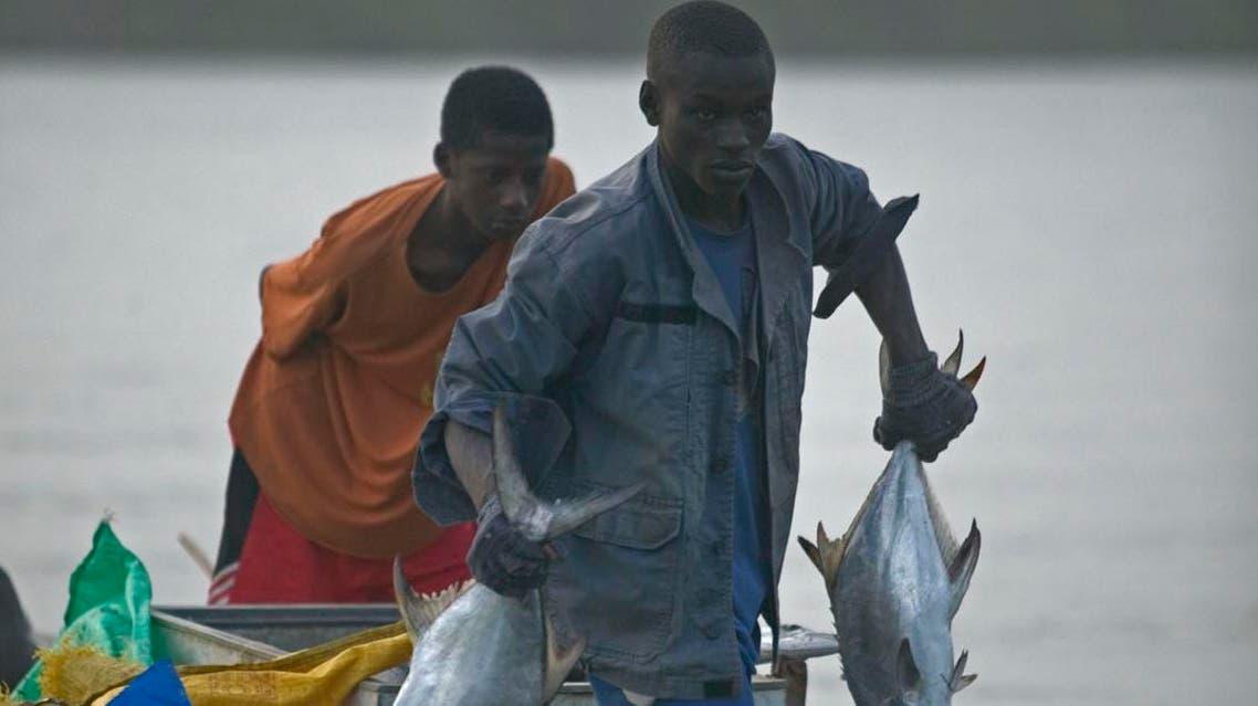 موريتانيا عمالة الأطفال