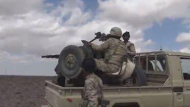 غارات جوية على #صنعاء وخطط عسكرية لاستعادة تعز