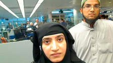 U.S. govt says San Bernardino shooter's visa file raised no red flags