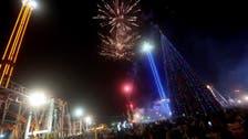 بالصور.. العالم يستقبل #العام_الجديد باحتفالات مبهرة