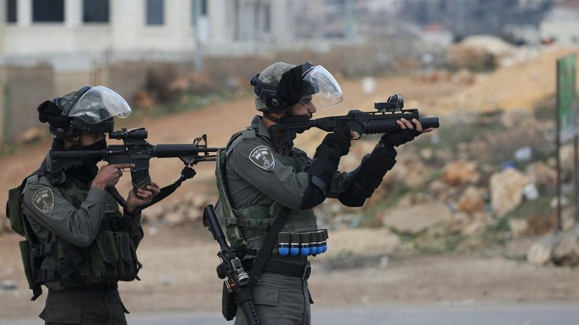 The 38-year-old was wounded on December 8 during clashes between Israeli soldiers and a group of youths from the Jalazon camp, near the Jewish settlement of Beit El | Reuters