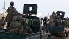 إصابة جنود موريتانيين في اطلاق نار بإفريقيا الوسطى