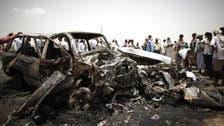Road accident in Saudi Arabia kills 15, injures 60