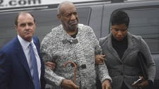 No plea bargain for 'not guilty' Bill Cosby