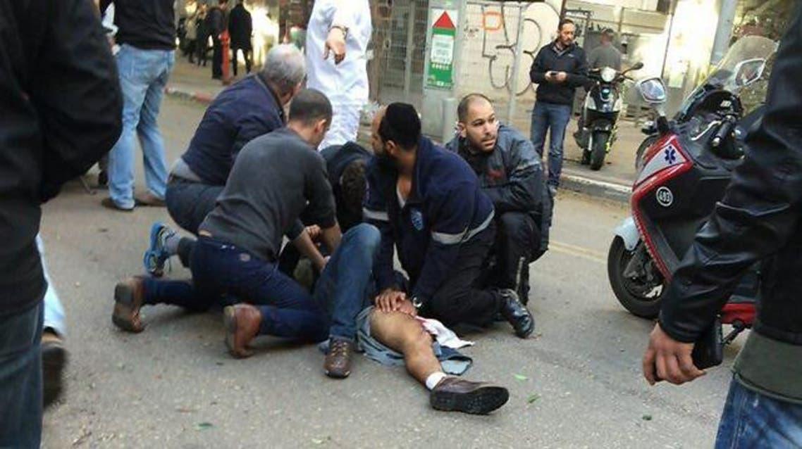 قتيلان و5 إصابات في إطلاق نار بتل أبيب