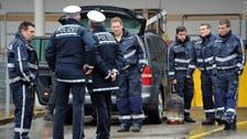 ألمانيا تفتش مباني جمعية إسلامية مشتبهة بالتطرف