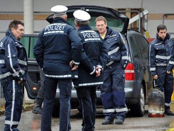 ألمانيا تشن عمليات دهم ضد عناصر من أصول شيشانية